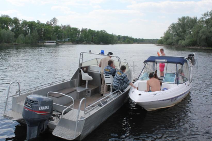 резиновые лодки в воронеже и воронежской области