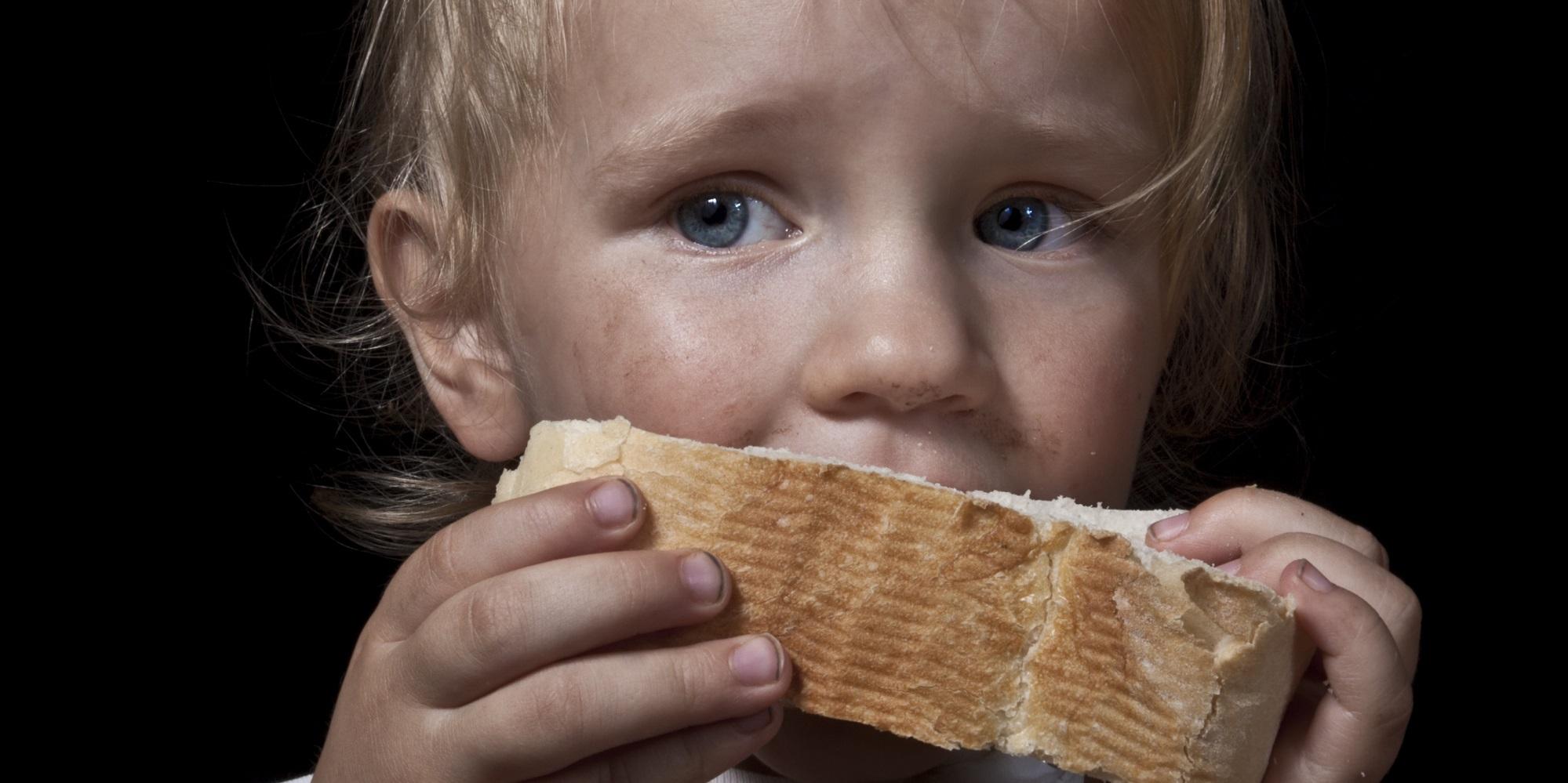 Детей в Ивантеевке нормально кормить не собираются