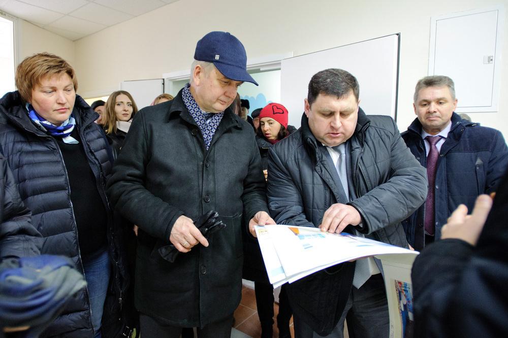 В каждом районе Воронежской области появится свой инвестиционный паспорт