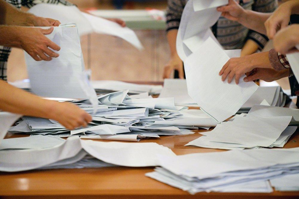 Член ТИК разоблачил выборы губернатора в Воронежской области