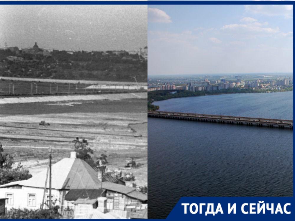 Какие тайны хранит в себе Воронежское водохранилище