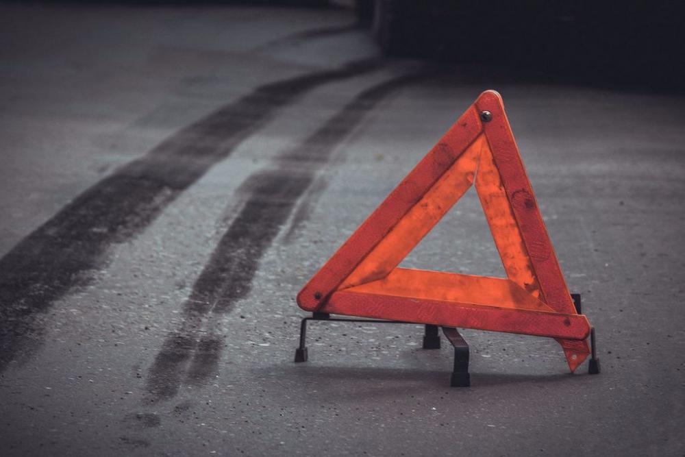 В Воронежской области водитель сбил насмерть пешехода и уехал с места ДТП