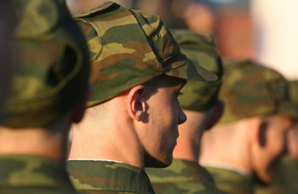 На службу в армию в весной рекрутируют более 3 тыс. воронежских призывников