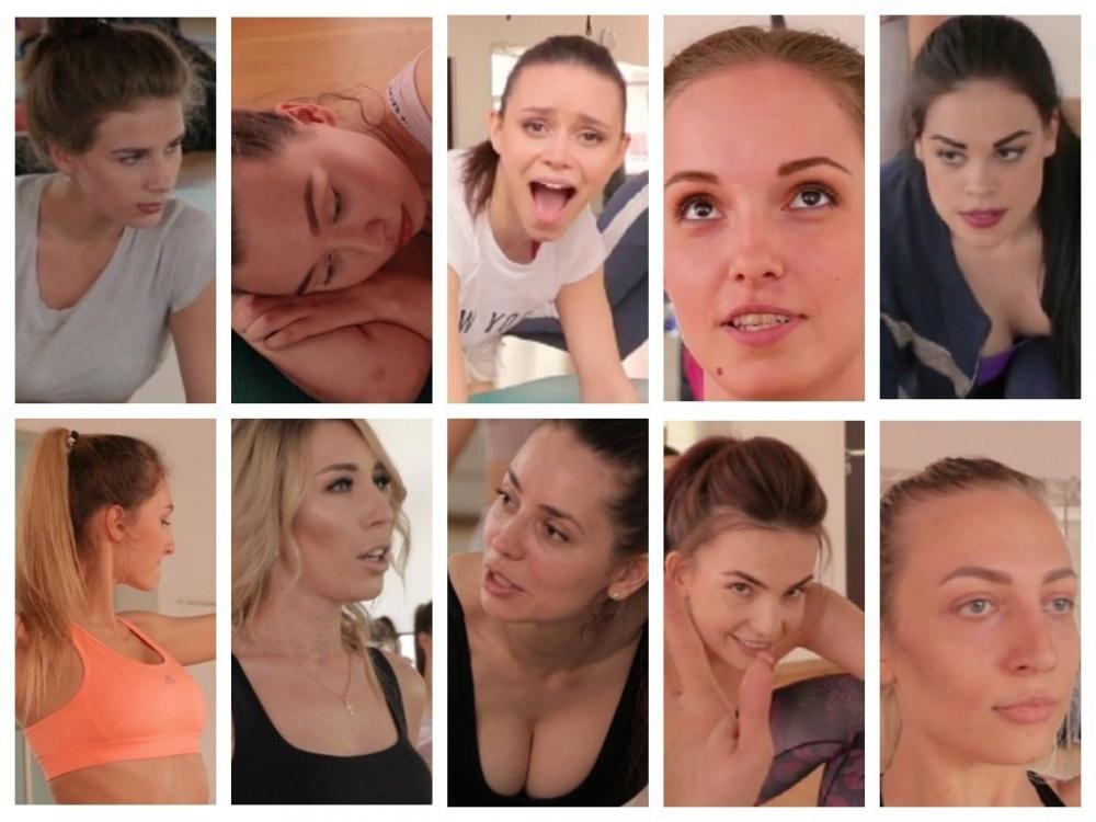 Проголосуй за лучшую участницу первого этапа «Мисс Блокнот Воронеж-2019»