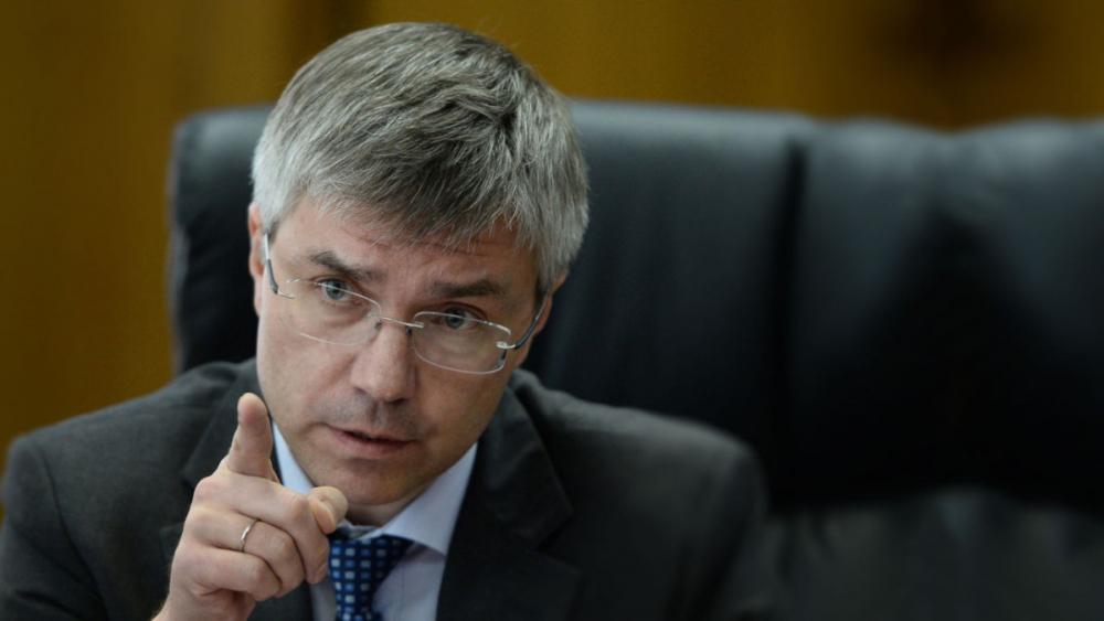 Жалоба депутата Евгения Ревенко ударит по лоукостеру «Победа»