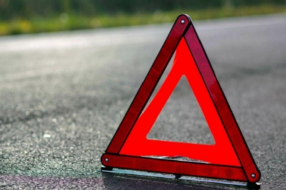 Рано утром в Воронеже пострадал водитель Toyota, протаранивший маршрутку
