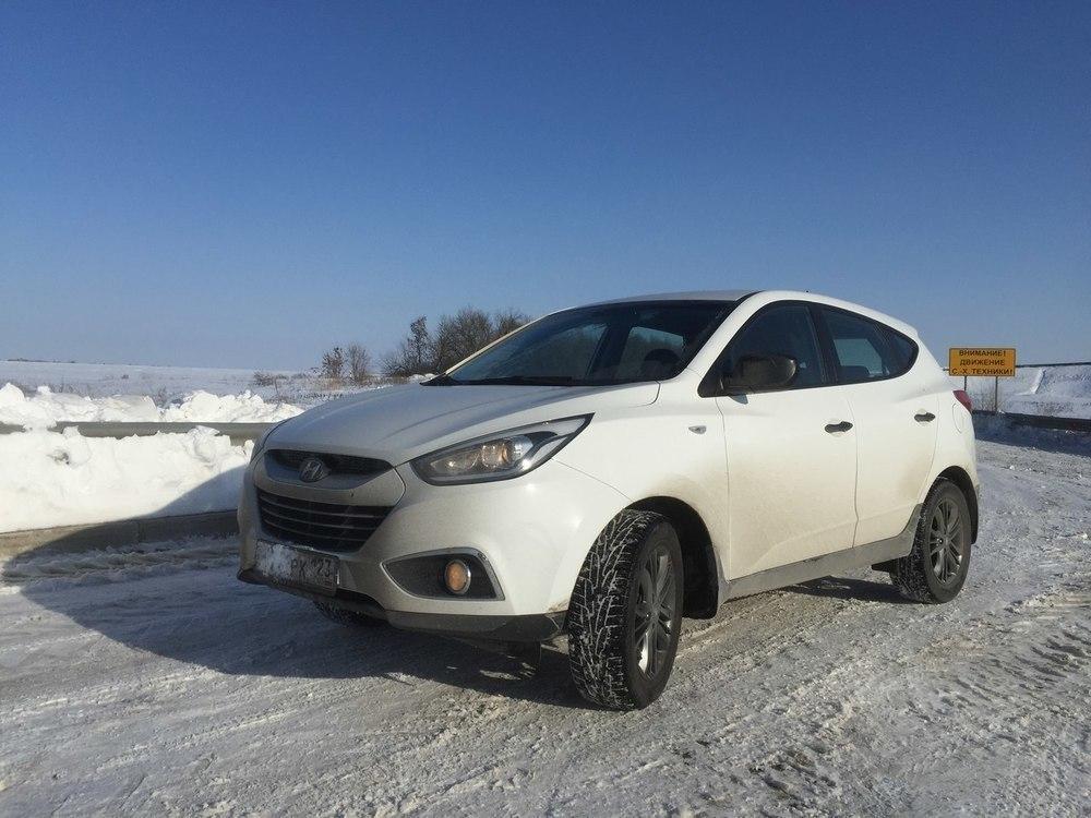 Водитель пожаловался на беспредел со штрафами на трассе М4 «Дон» в Воронеже