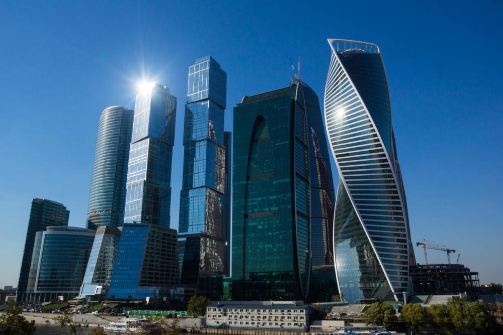 Штаб-квартиры госкомпаний собираются перенести в Воронеж