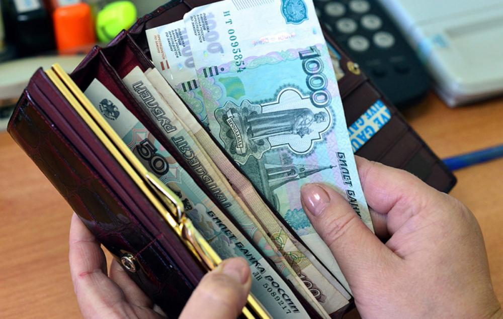 Зарплаты воронежцев за полгода должны вырасти на 6%