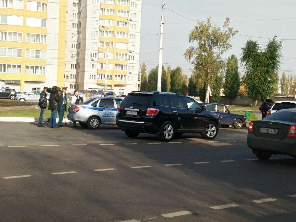 Автомобилистов предупредили о рейде ГИБДД в Воронеже