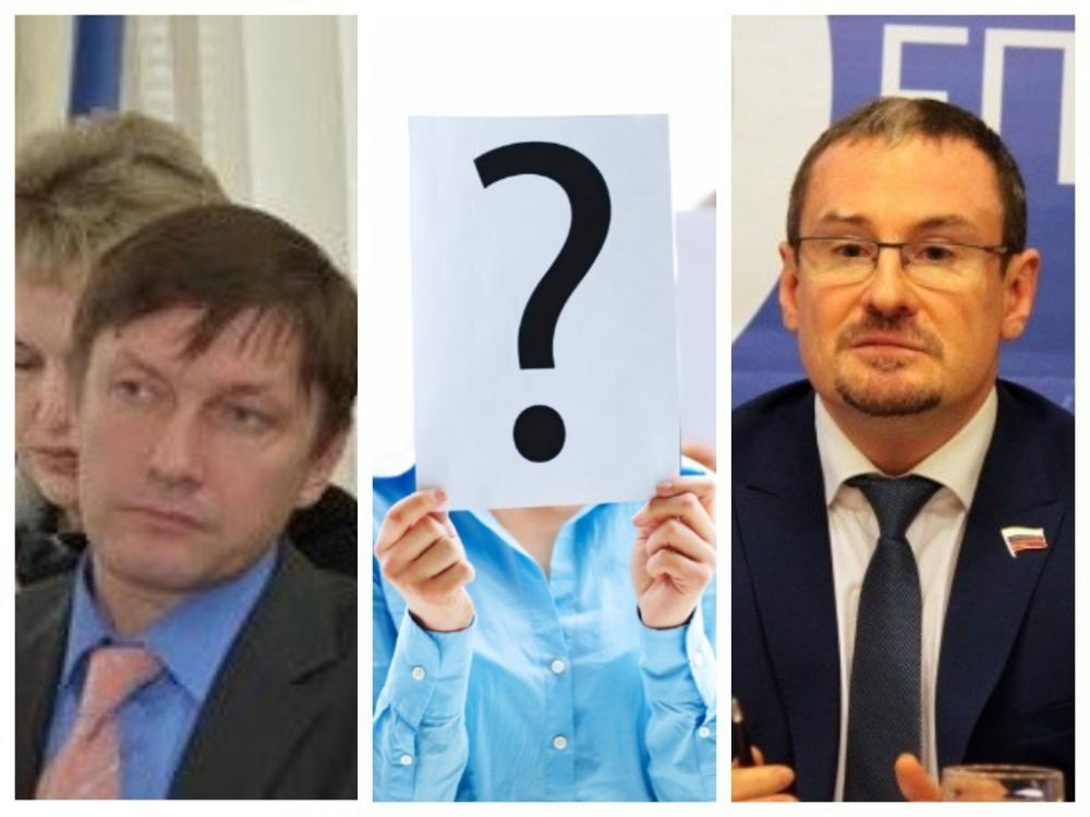 Трое депутатов Воронежской гордумы задержаны силовиками