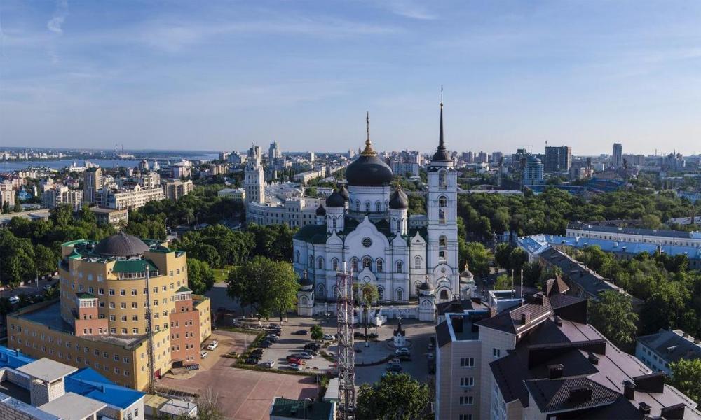 В Воронеже пройдет яркая и масштабная репетиция Дня города