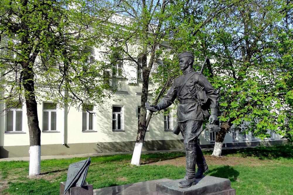 В Воронеже продолжат бесплатные экскурсии, прерванные из-за грозы