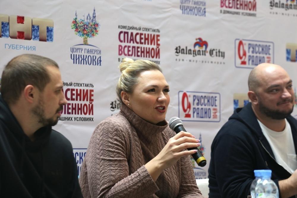 Ольга Бузова появится в Comedy Woman, - Надежда Ангарская в Воронеже