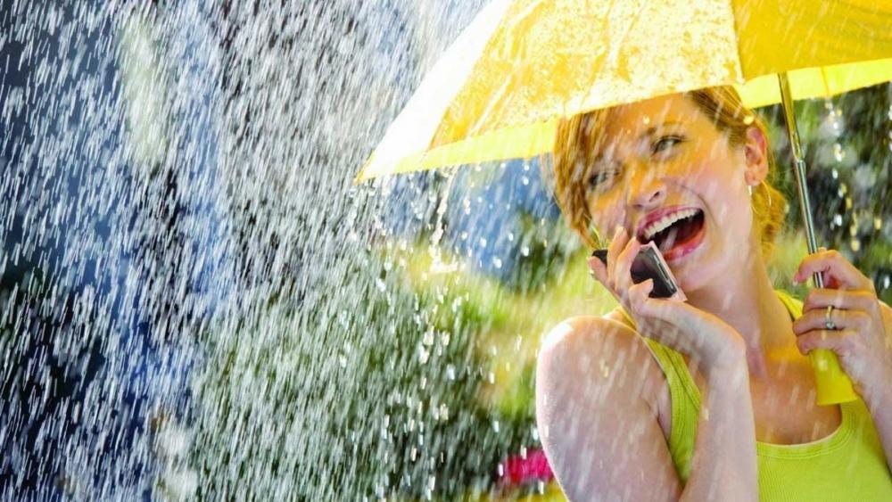 Резкое изменение погоды ждет воронежцев на рабочей неделе