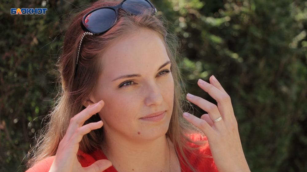 Бузова и блогеры подмочили ответы Марии Сулэ в «Мисс Блокнот Воронеж-2019»