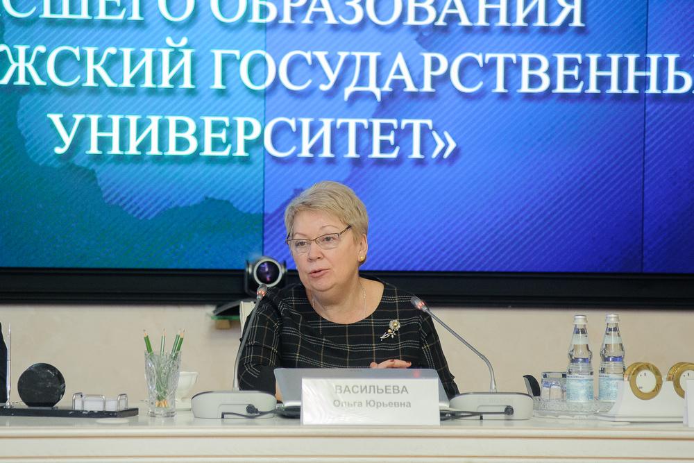 Министр образования объяснила, почему воронежский журфак лишился бюджетных мест