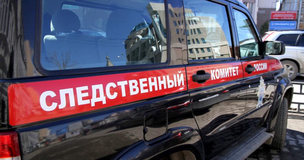 В Воронеже женщина упала с 8 этажа и разбилась о козырек обувного магазина