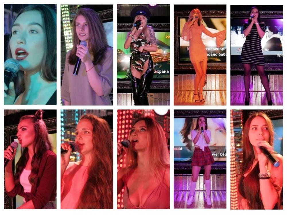 Проголосуй за лучшую участницу четвертого этапа «Мисс Блокнот Воронеж-2019»