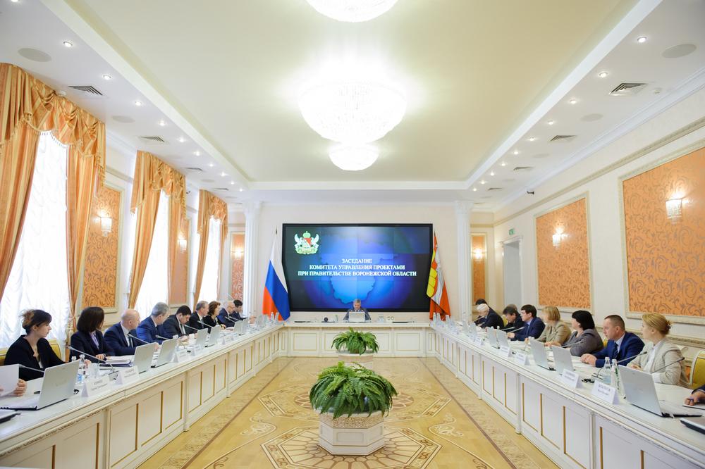 Чиновники пообещали масштабное развитие моногородов Воронежской области