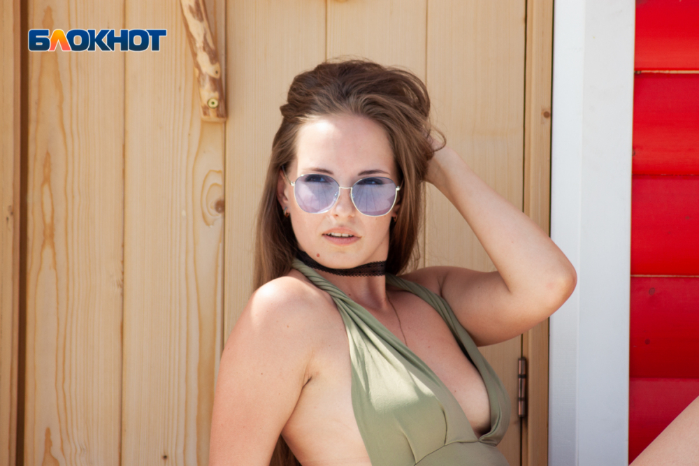 Мария Сулэ оценила фигуры конкуренток в «Мисс Блокнот Воронеж-2019»