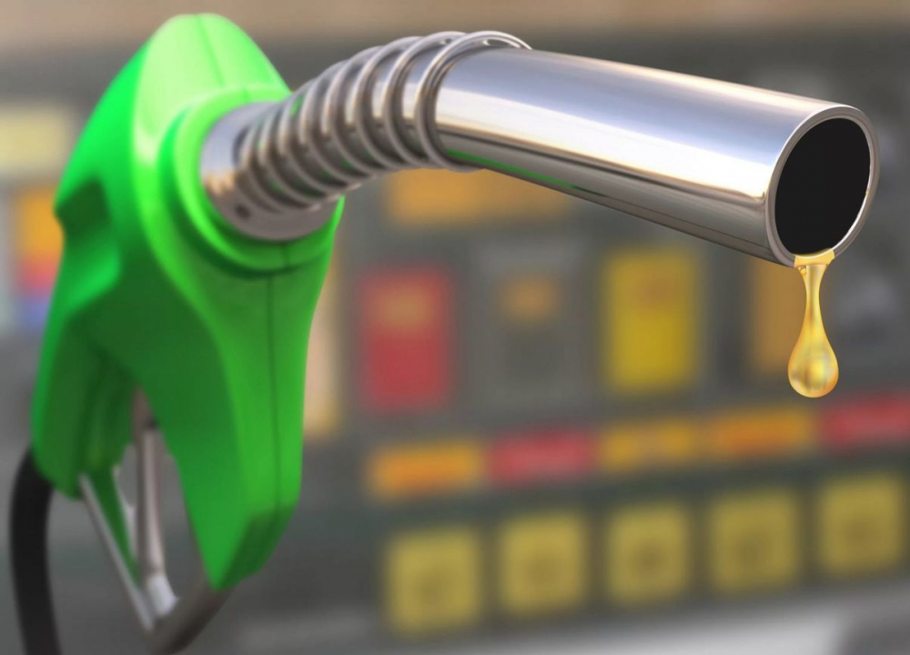На 10% выросли цены на бензин за год в Воронеже