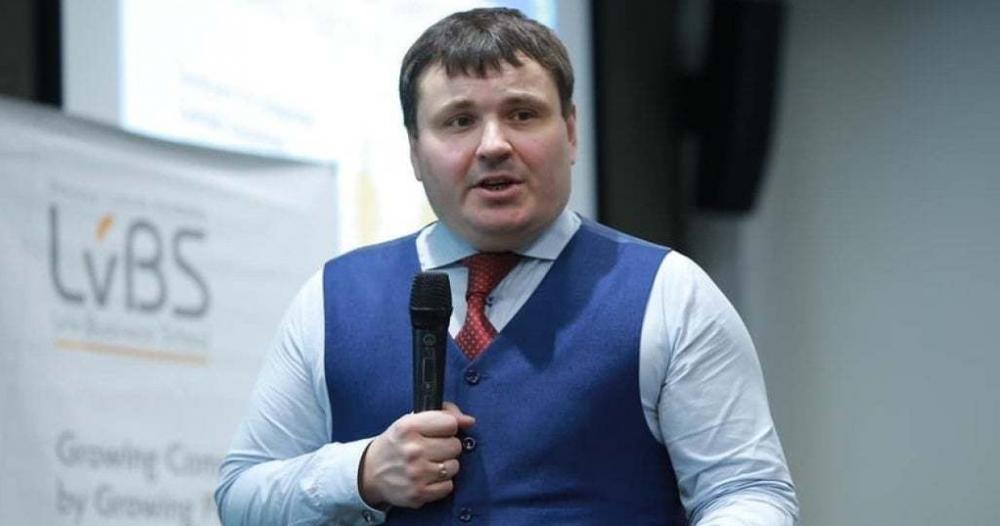 Президент поставил  Гусева вместо Гордеева близ Воронежской области