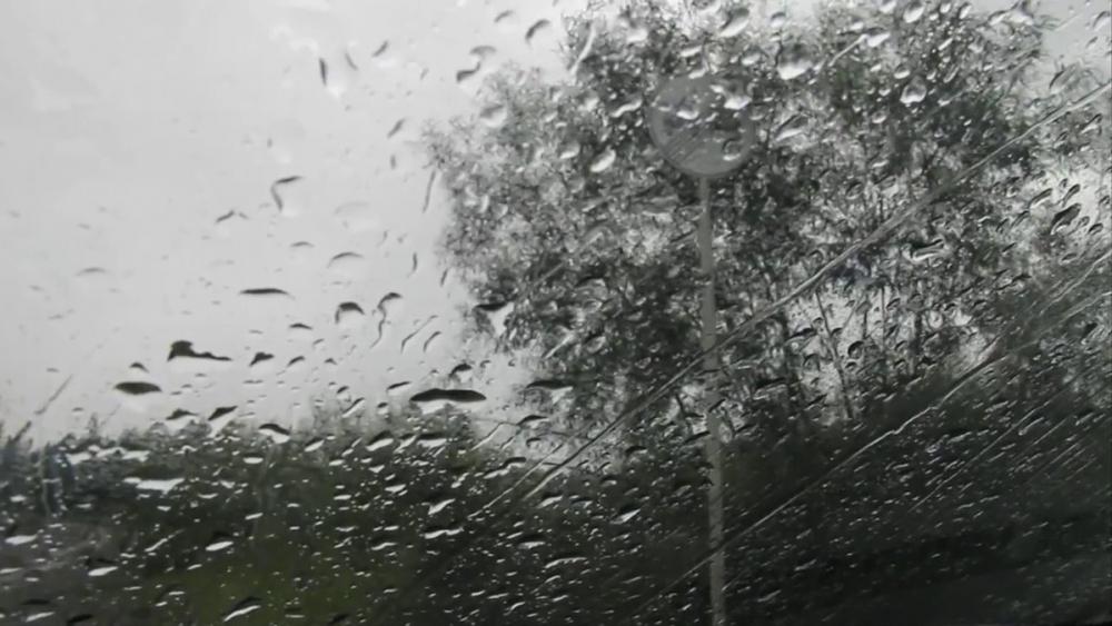 Черноморский циклон принесет в Воронеж локальные дожди и грозы