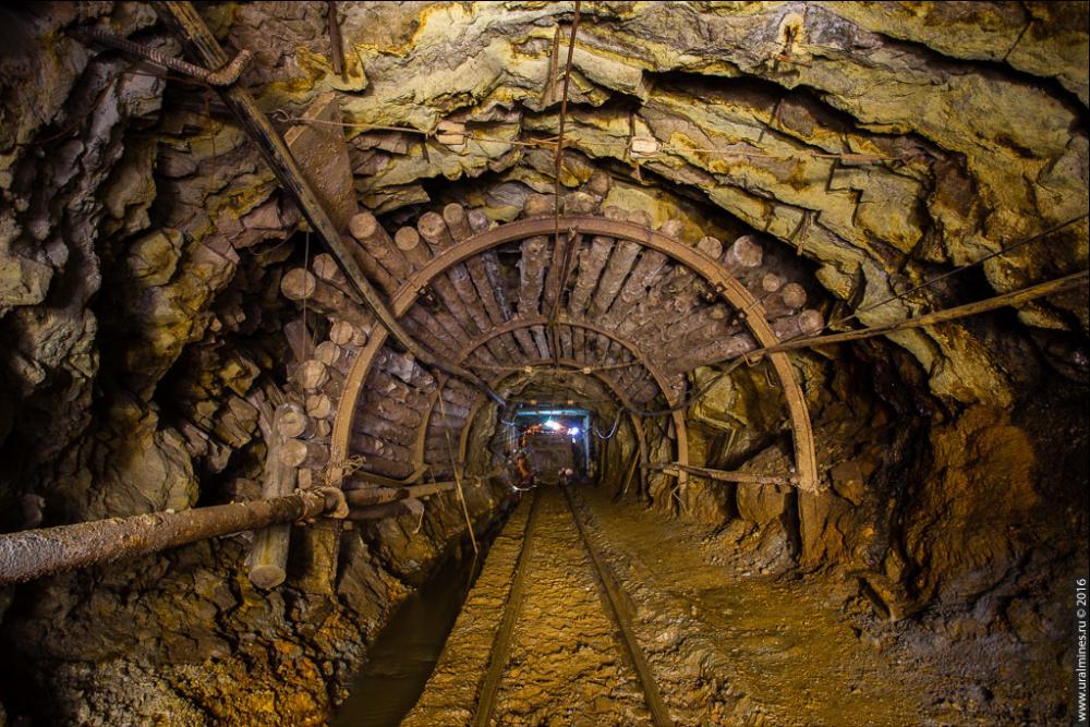 Воронежское «Созвездие» разработает радиосвязь для шахт