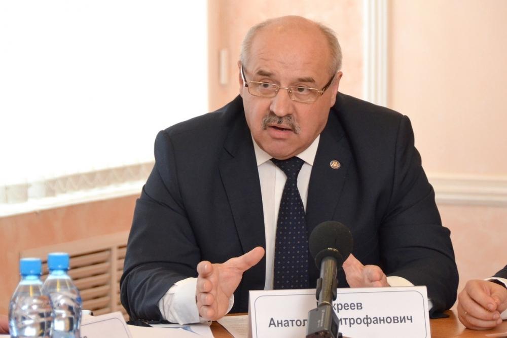 Глава департамента экономразвития внезапно уходит из воронежского правительства