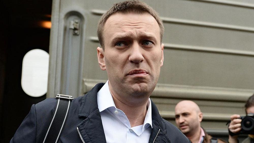 Сторонникам Навального все-таки указали на воронежский Машмет