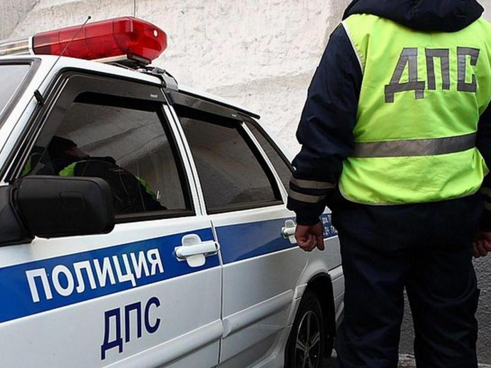 Пьяный воронежец без прав устроил на чужой «Приоре» гонки с ГИБДД