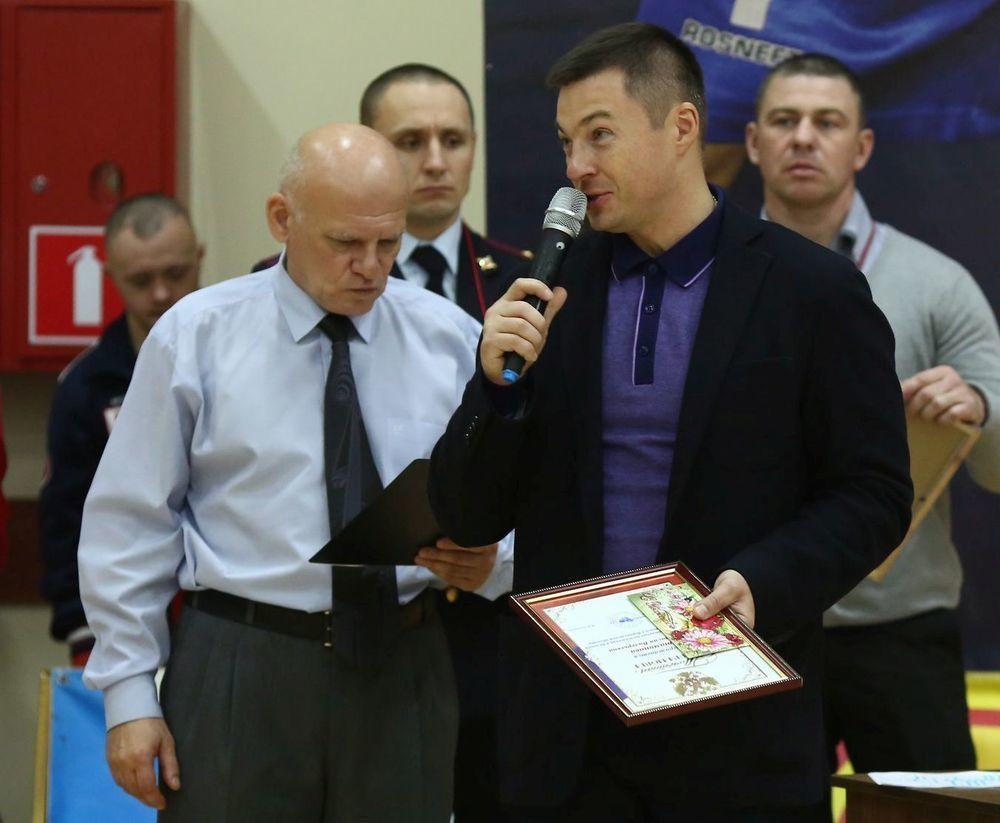 Более 200 боксеров из разных уголков России встретились на турнире в Борисоглебске