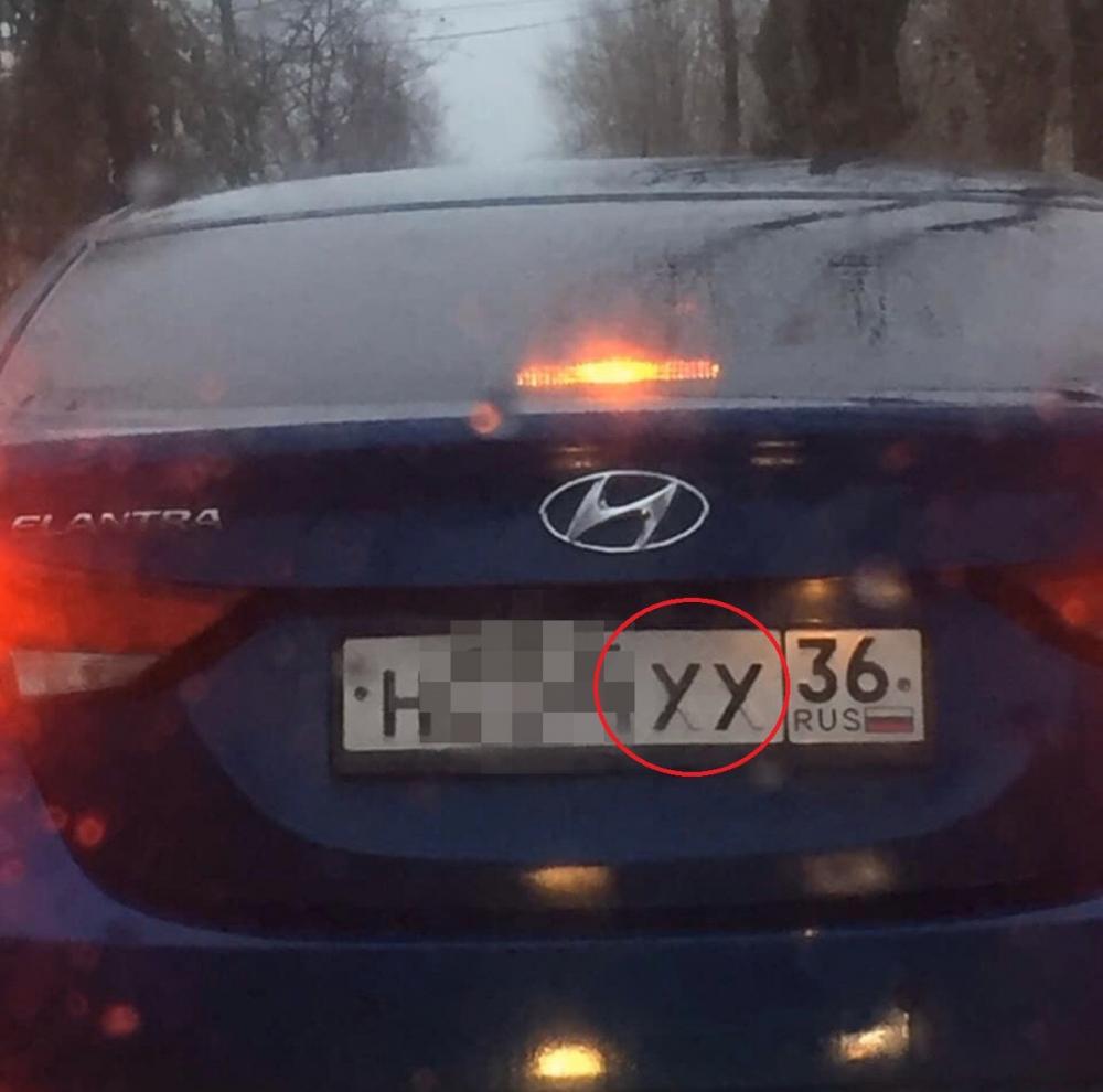 Элементарный способ обмана треног раскрыли в Воронеже