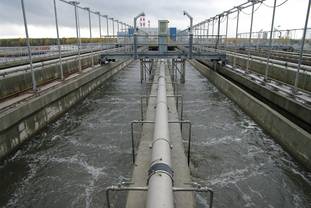 Под Воронежем собираются построить очистные сооружения за 338 млн рублей