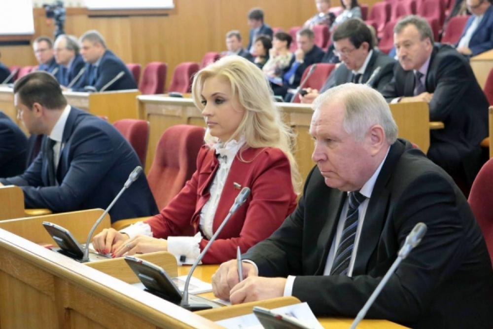 Они в Воронежской области запустили пенсионную реформу – Часть 3