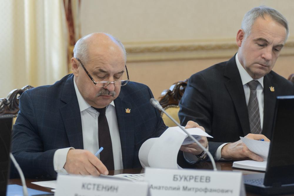 В Воронеже задумали снизить ставки по льготной ипотеке