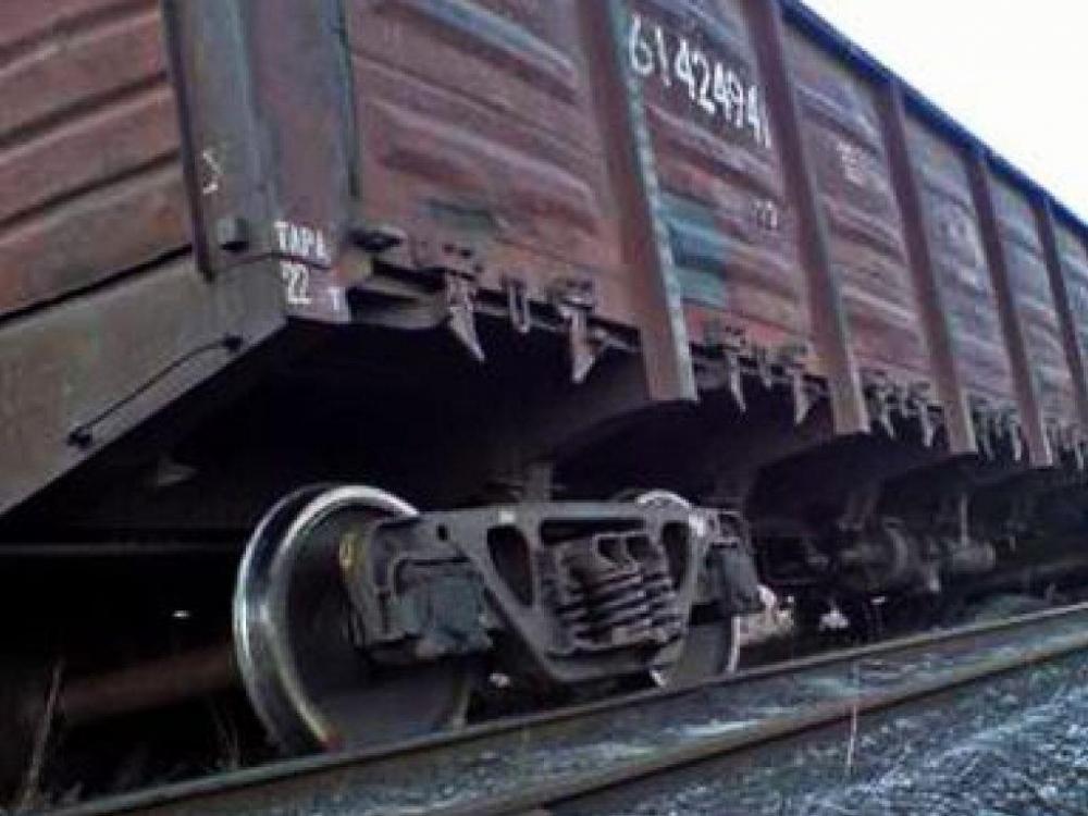 Настоящую бомбу нашли в поезде в Воронежской области