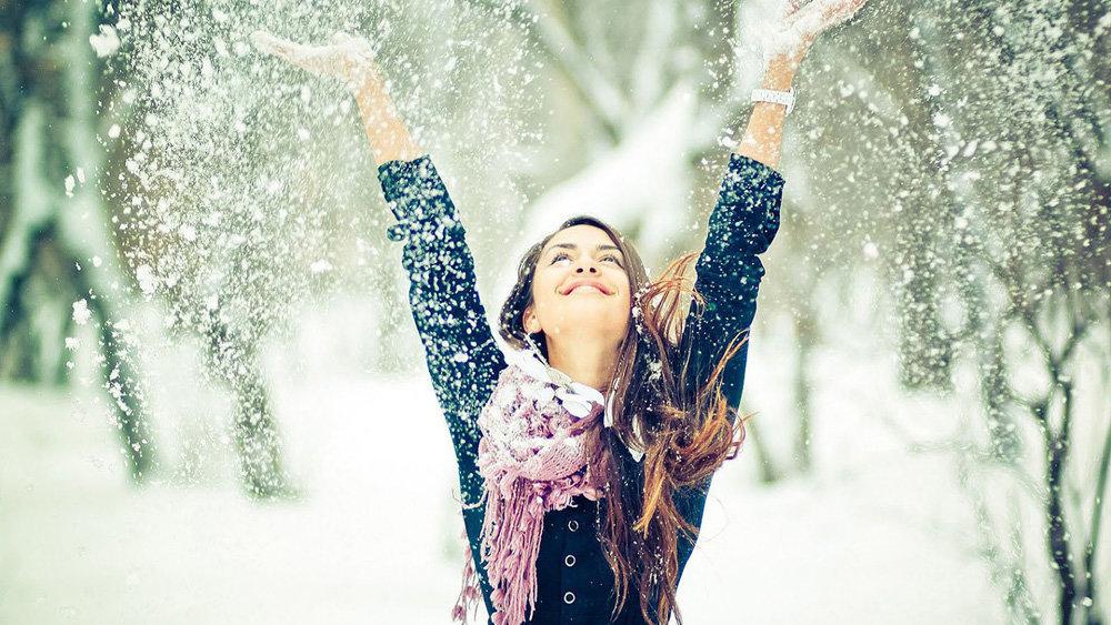 Стало известно, когда в Воронеже пойдет снег