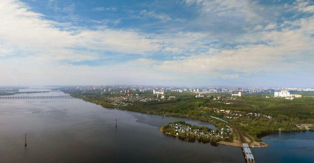 Эффективность природоохранного управления подтвердили лидирующие позиции Воронежа в экологическом рейтинге городов