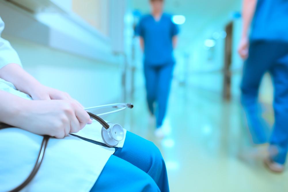 Воронежского врача осудили за смерть пациента на год ограничения свободы