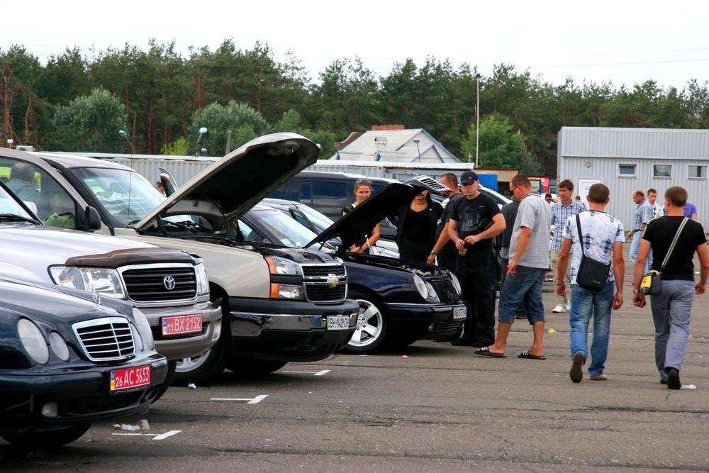 Стали известны самые популярные у воронежцев подержанные автомобили