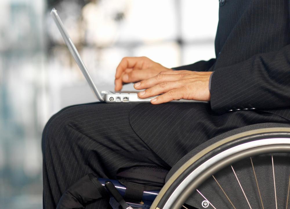 Воронежец смошенничал на инвалидах на полмиллиона рублей