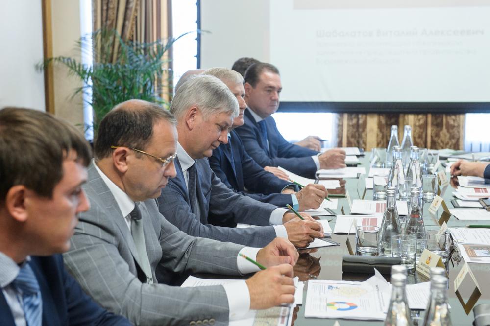 Гусев уверен, что инвестиции в Воронежское метро отобьются