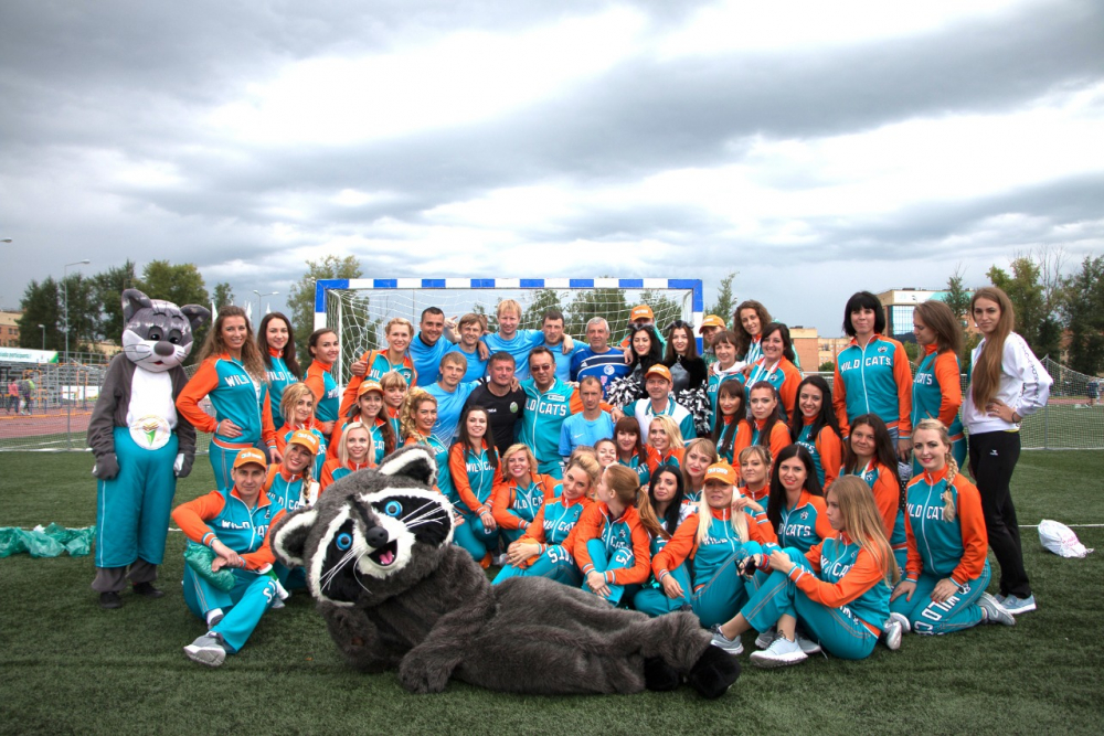 Сбербанк проведет одно из крупнейших в мире спортивных корпоративных соревнований