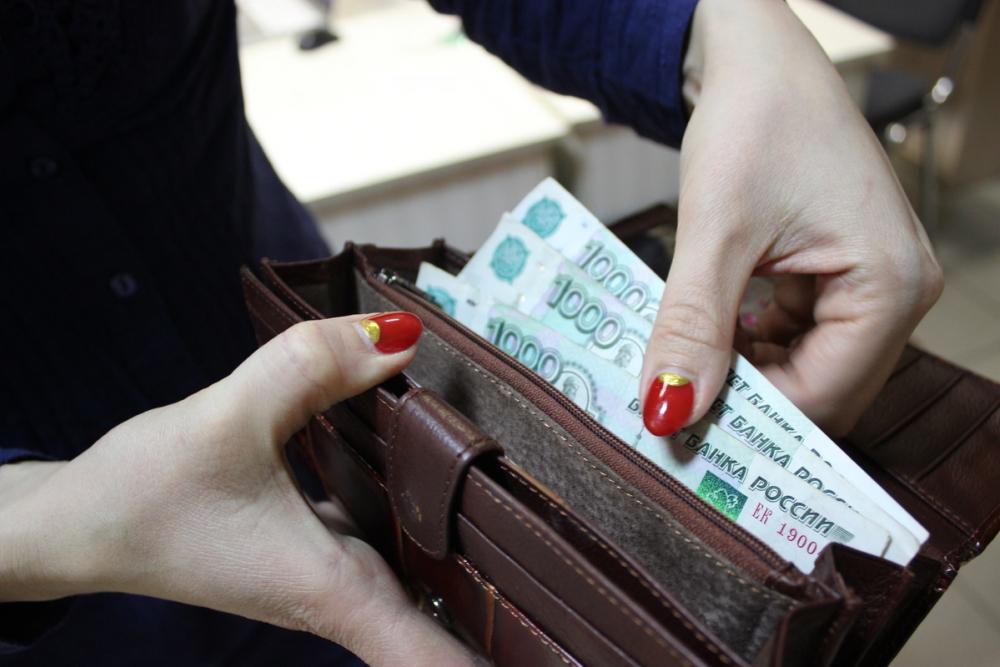 Воронежцам вернули 14,4 млн рублей долгов по зарплате