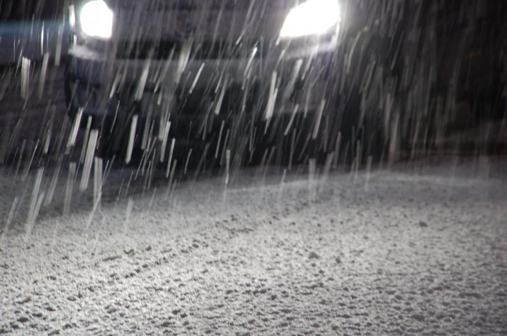 Желтый уровень опасности объявили метеорологи в Воронежской области