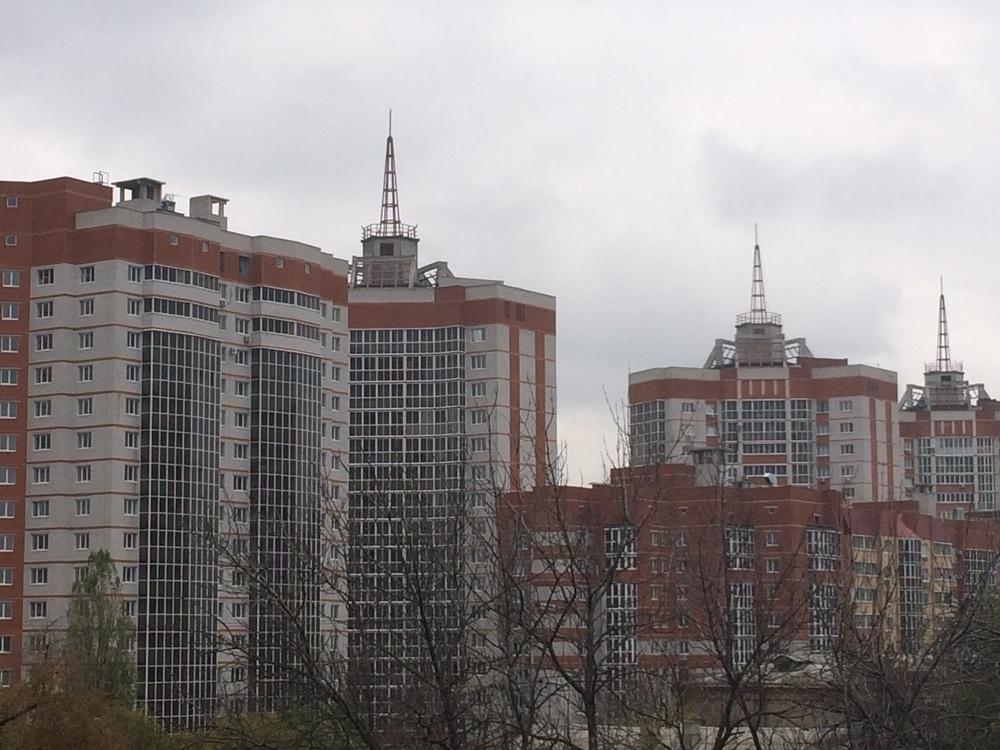 Стоимость вторичного жилья в Воронеже подорожала на 0,1%