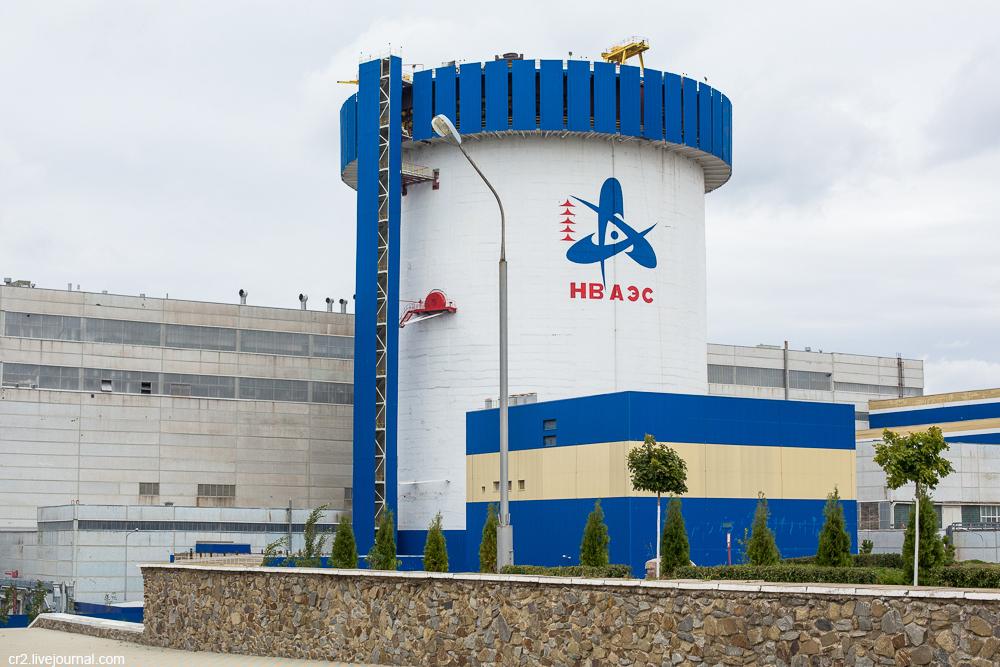 В регионе может появиться индустриальный парк «Нововоронежский»
