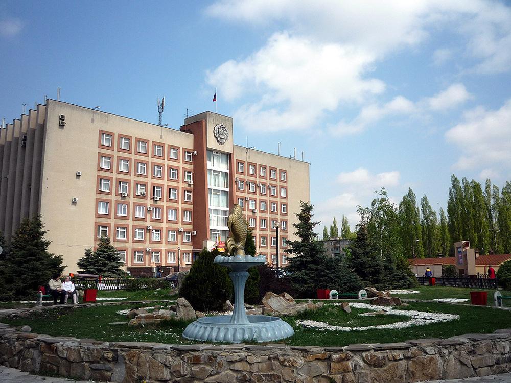 В Воронеже на 79-м году жизни скончался основатель Советского района города